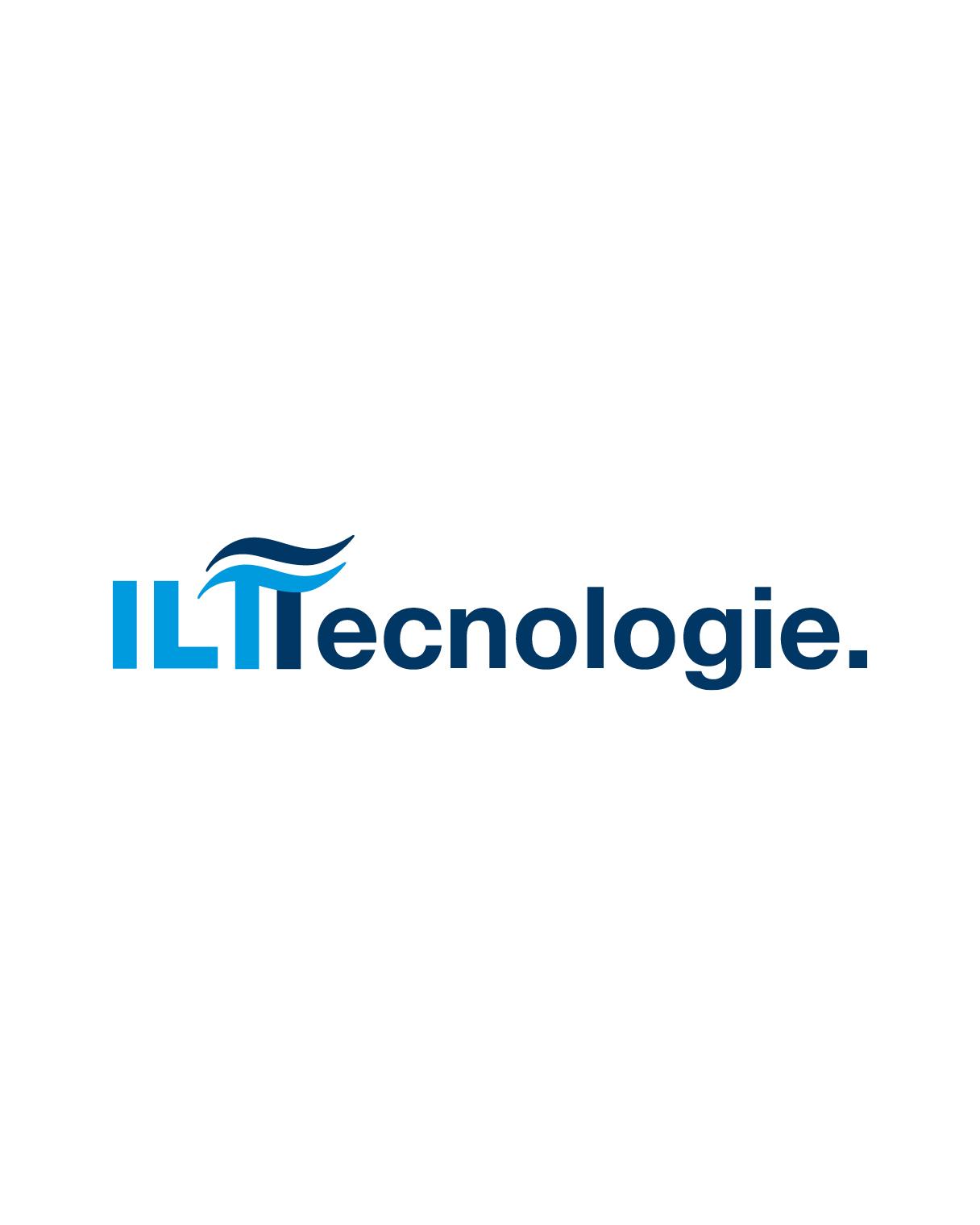 Restyling logo ILT Tecnologie   Kora Comunicazione