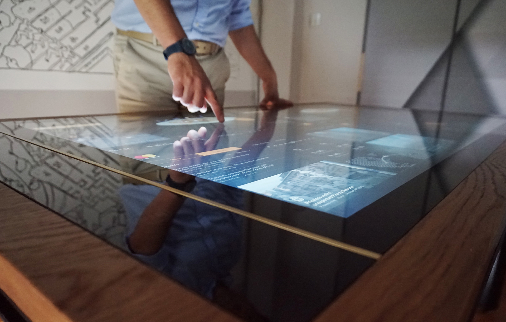 Contenuti interattivi per coinvolgere i clienti