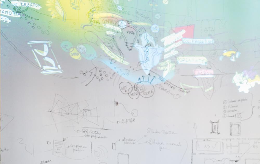 Progettazione contenuti per tecnologie interattive | Kora Comunicazione