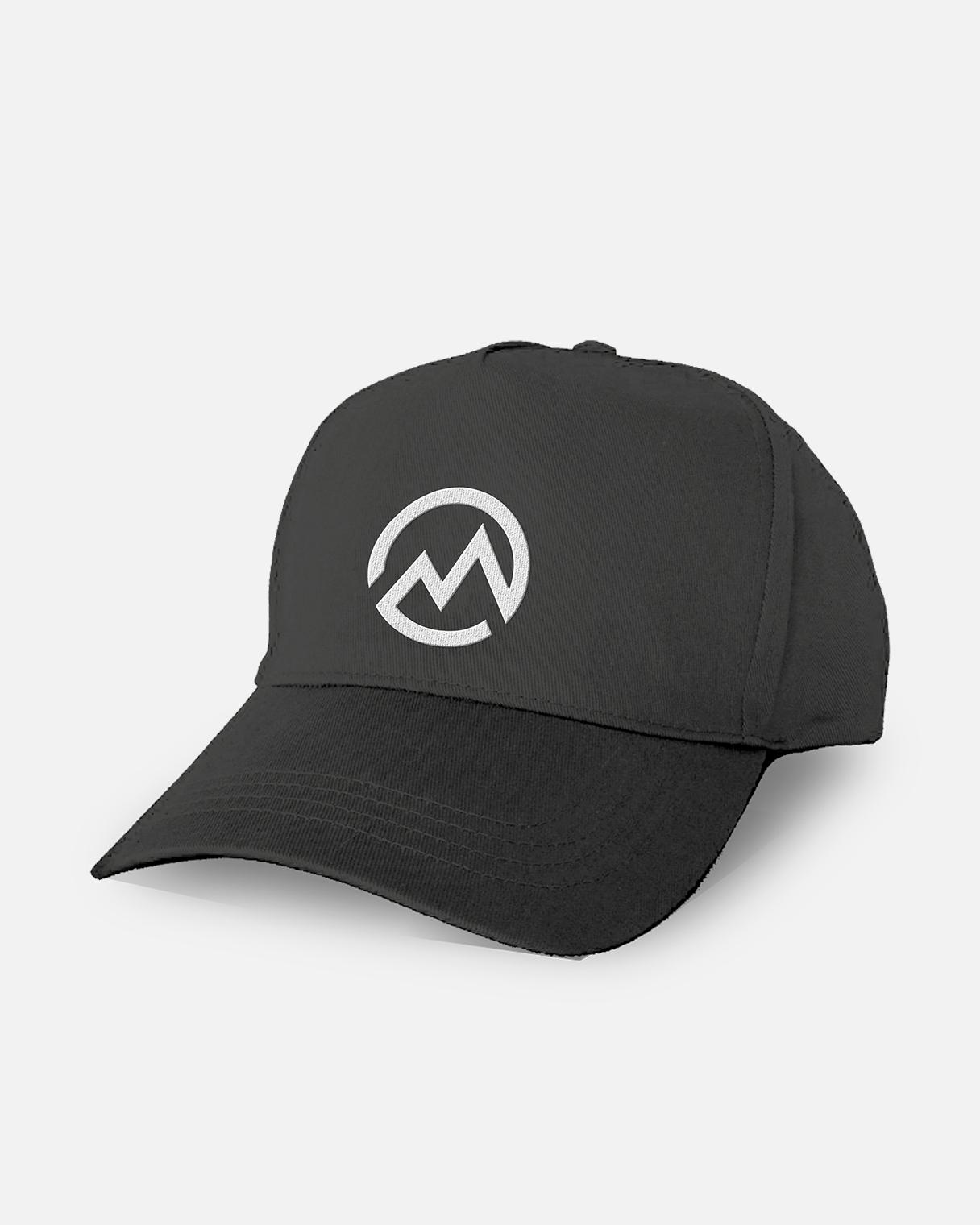 Progettazione grafica gadget cappellino Metalmont | Kora Comunicazione