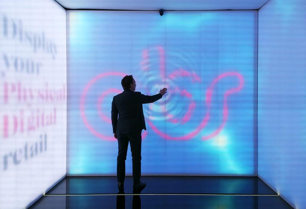 Progettazione lightbox dinamico interattivo | Kora Comunicazione